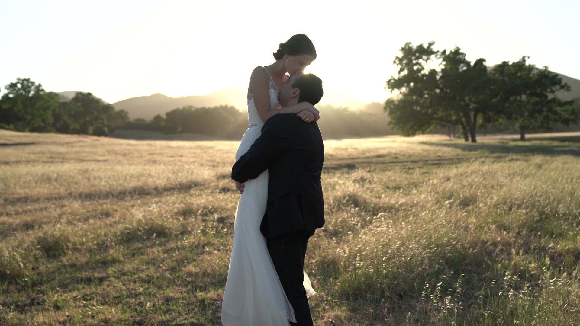 Jenna + John | Santa Margarita, California | Spanish Oaks Ranch