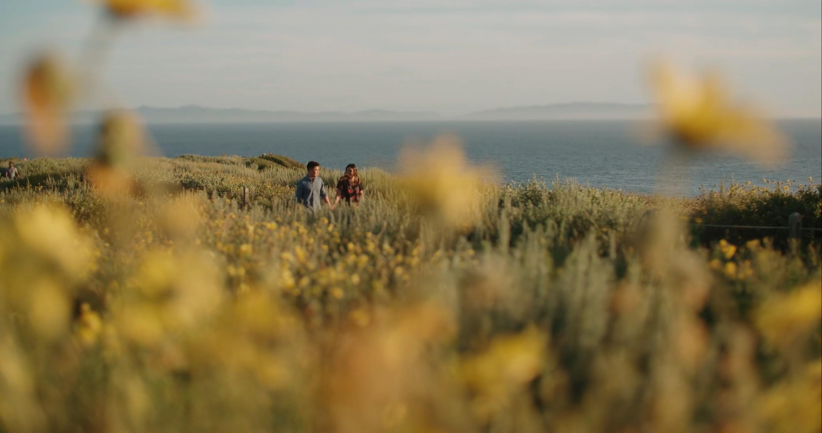 Jerika + Ivan | Santa Paula, California | Limoneira Ranch