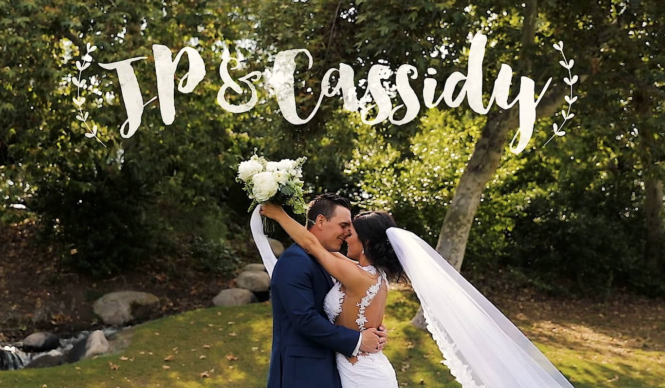 JP + Cassidy | Fullerton, California | Coyote Hills Golf Course, Fullerton