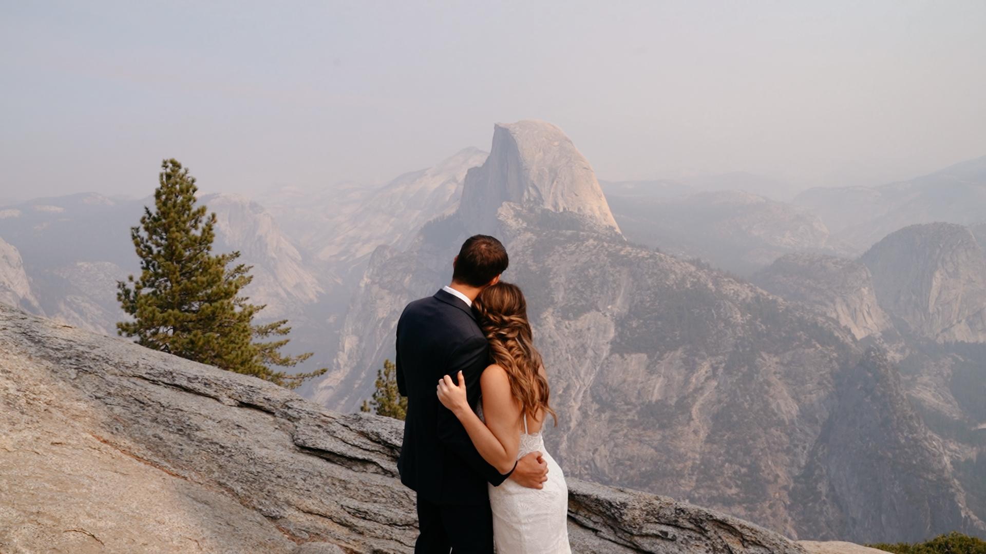 Dallas + Madison | Yosemite Valley, California | Yosemite National Park