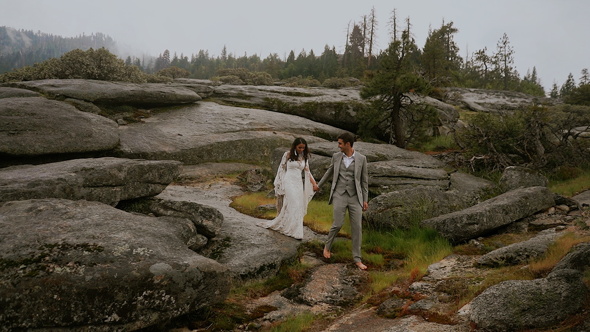 lina + julian | Yosemite Valley, California | Yosemite National Park