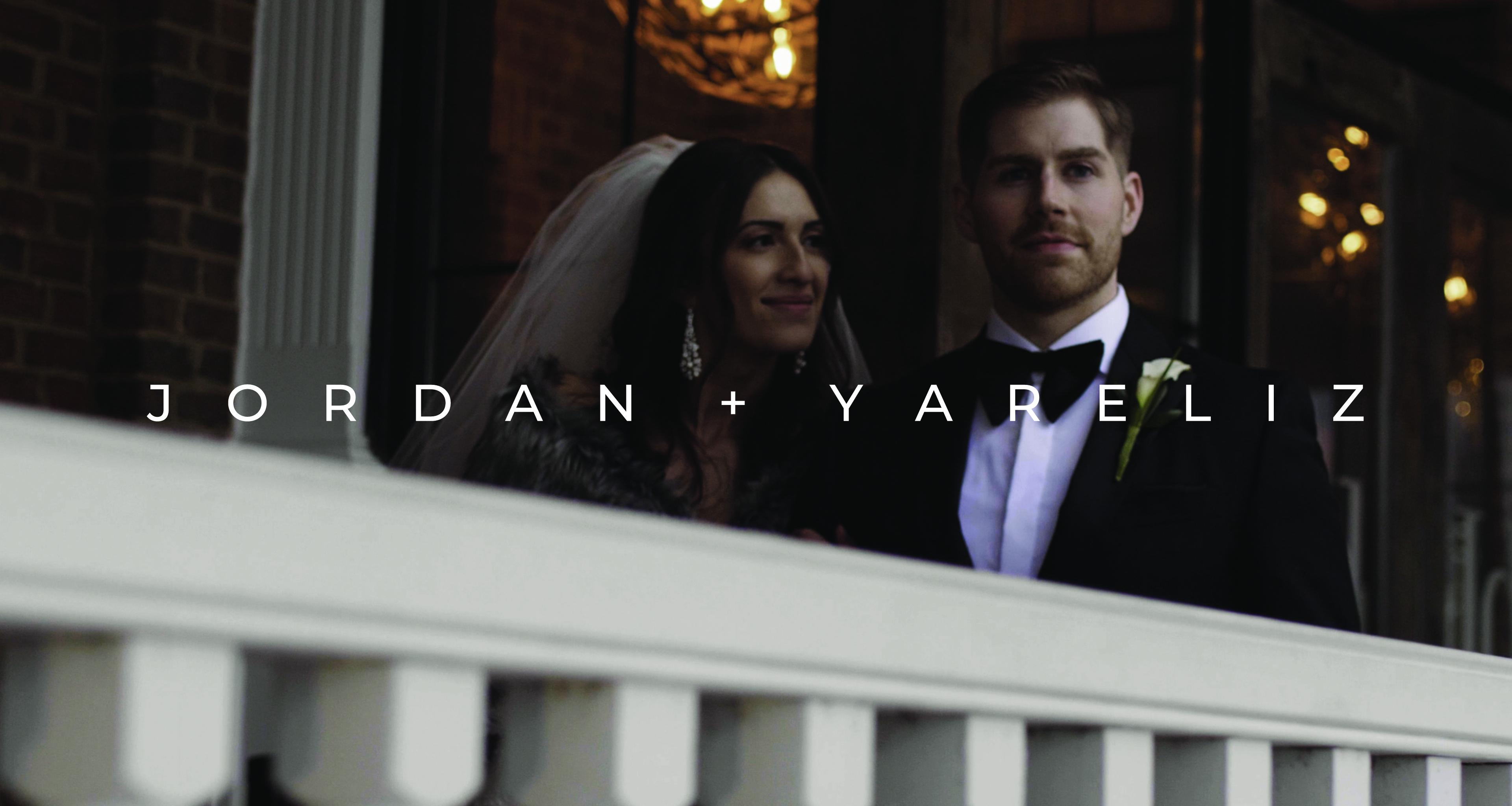 Yari + Jordan | Delafield, Wisconsin | Delafield Hotel