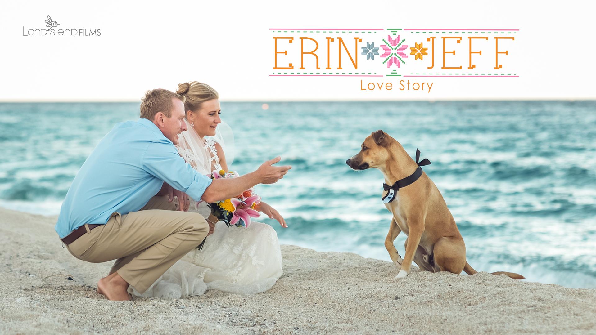 Erin + Jeff | Los Barriles, Baja California Sur, Mexico | Palmas de Cortez