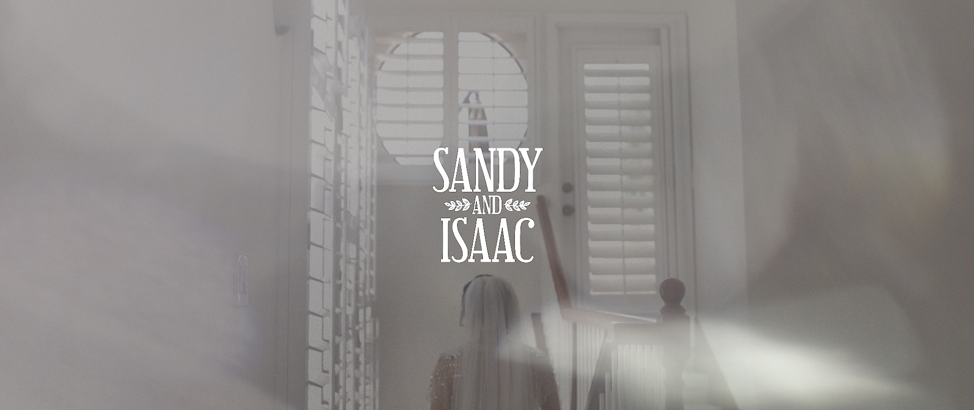 Sandy + Isaac | San Diego, California | Jasmine