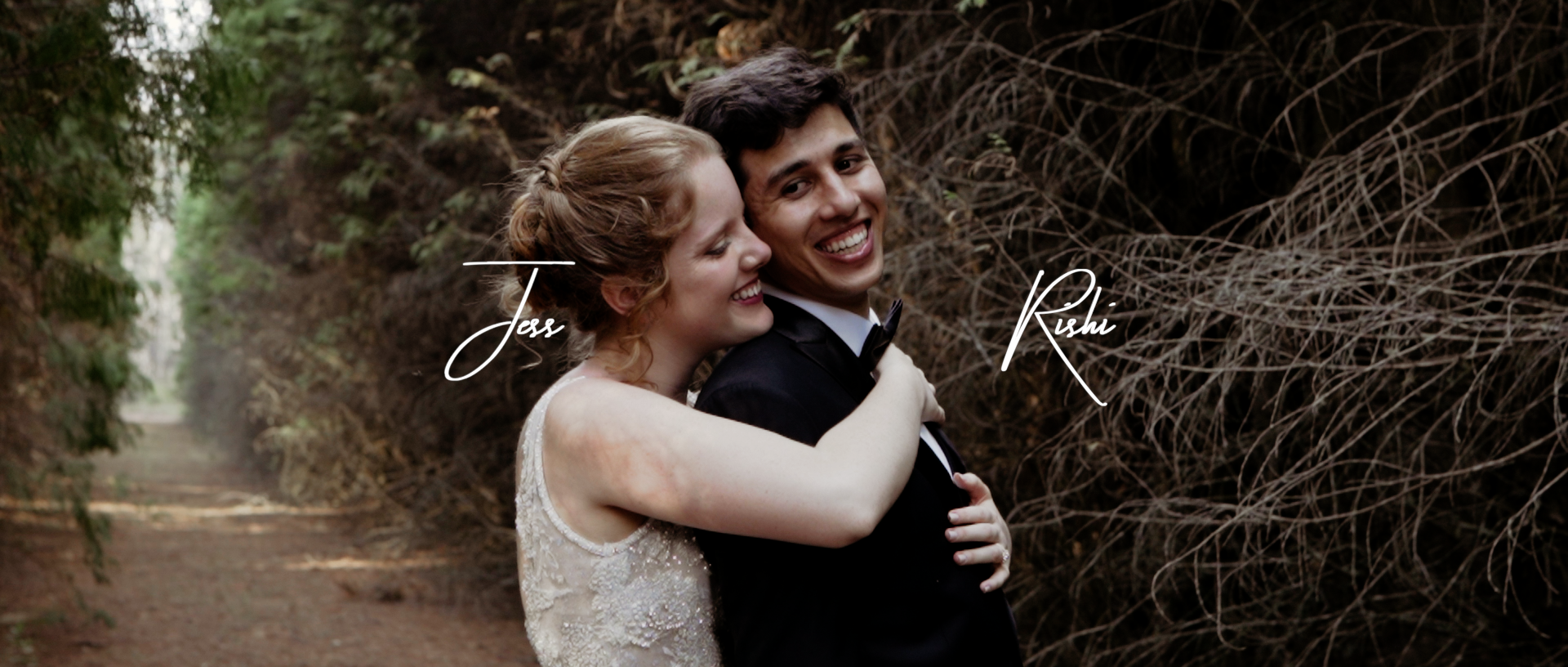 Jess + Rishi | Blackheath, Australia | allview escape