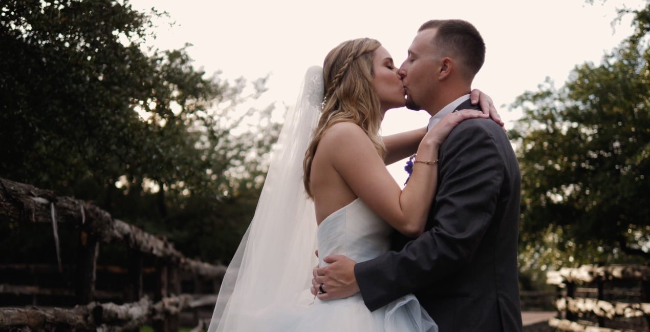 Chelsea + Colby | Oatmeal, Texas | Twisted Ranch