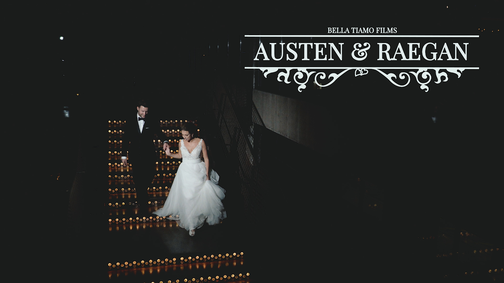Austen  + Raegan | Chicago, Illinois | morgan mfg