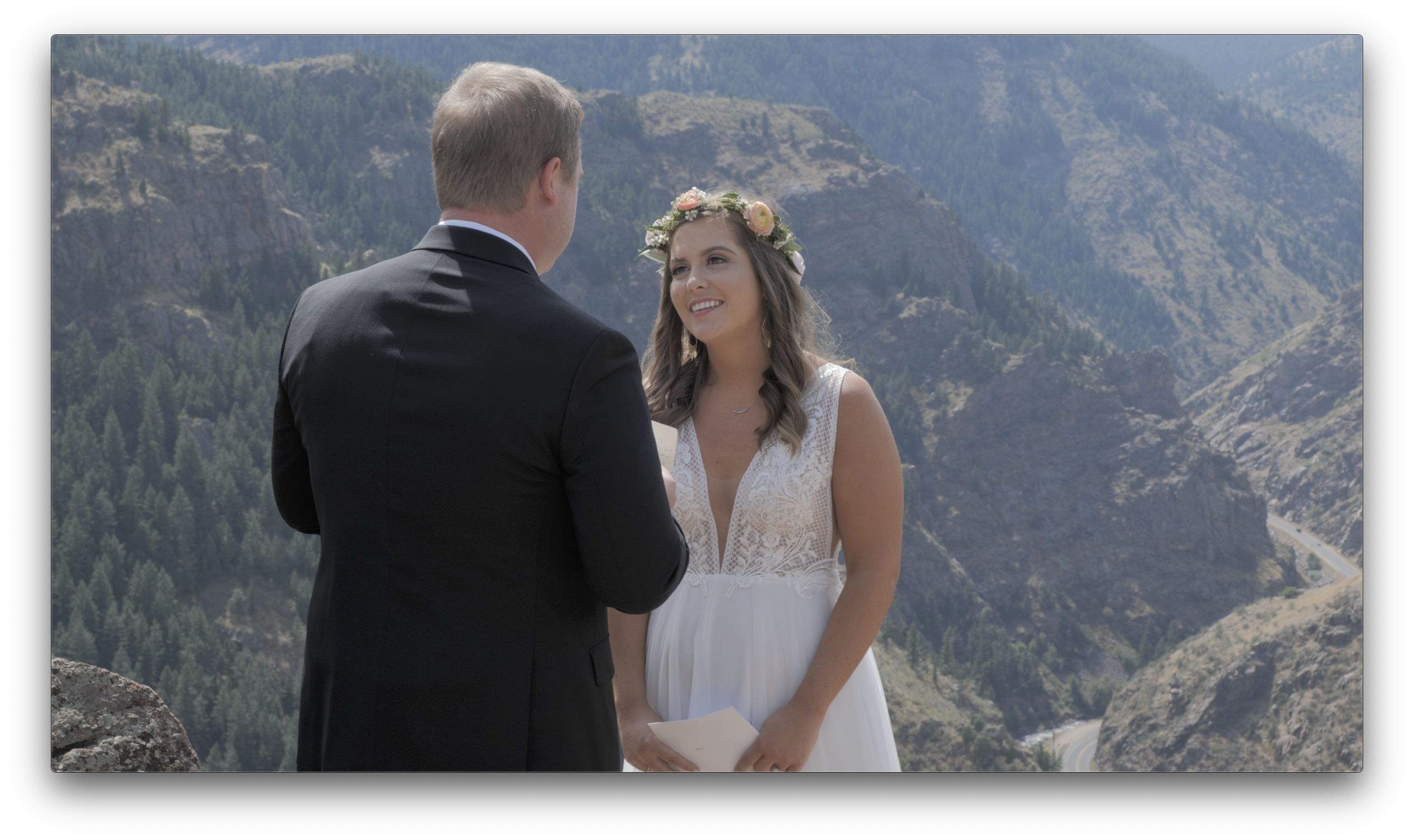 Gracie + Chris | Golden, Colorado | Foothills Art Center
