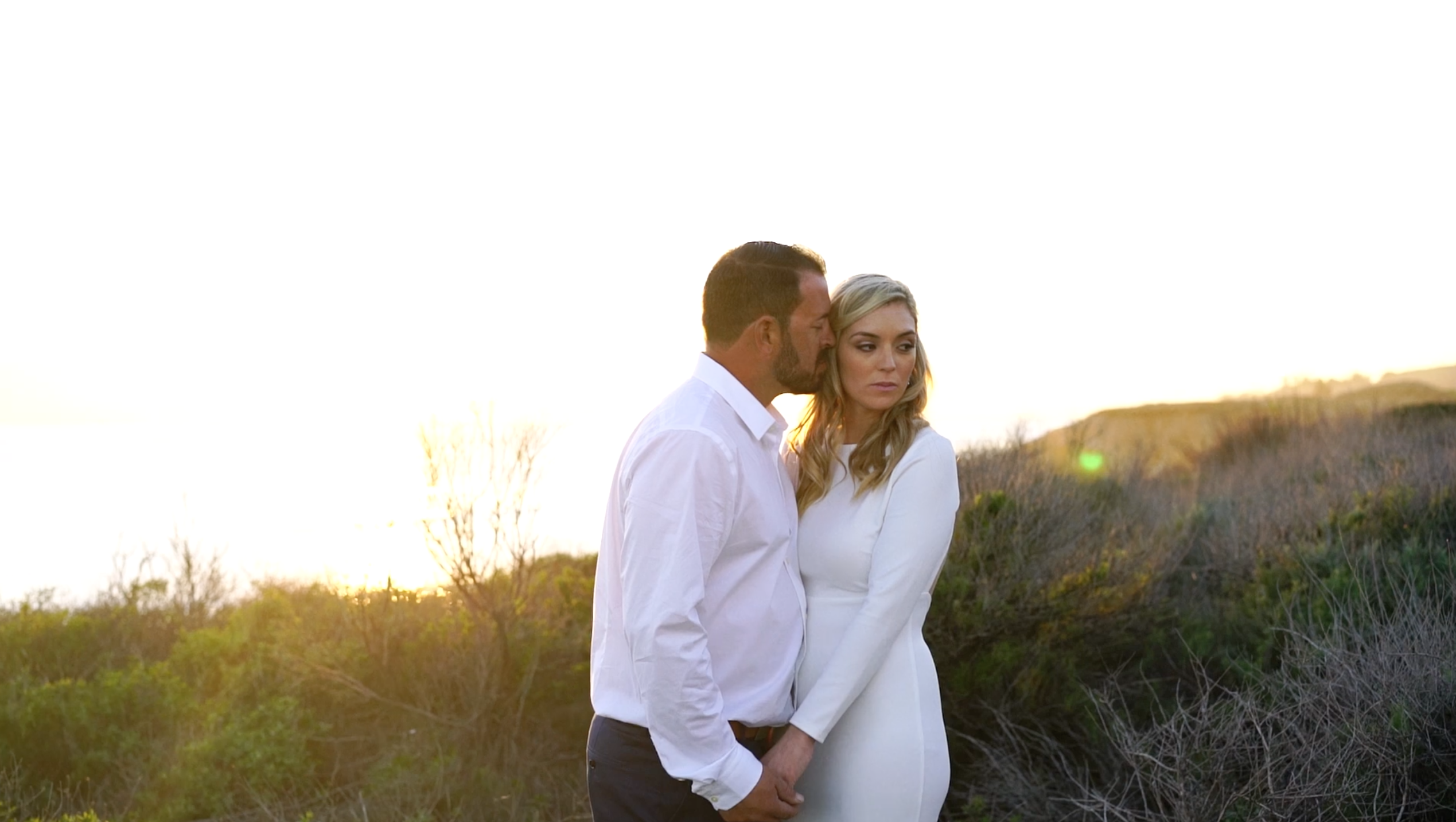 Alyssa + Mike | Santa Barbara, California | Santa Barbara Courthouse