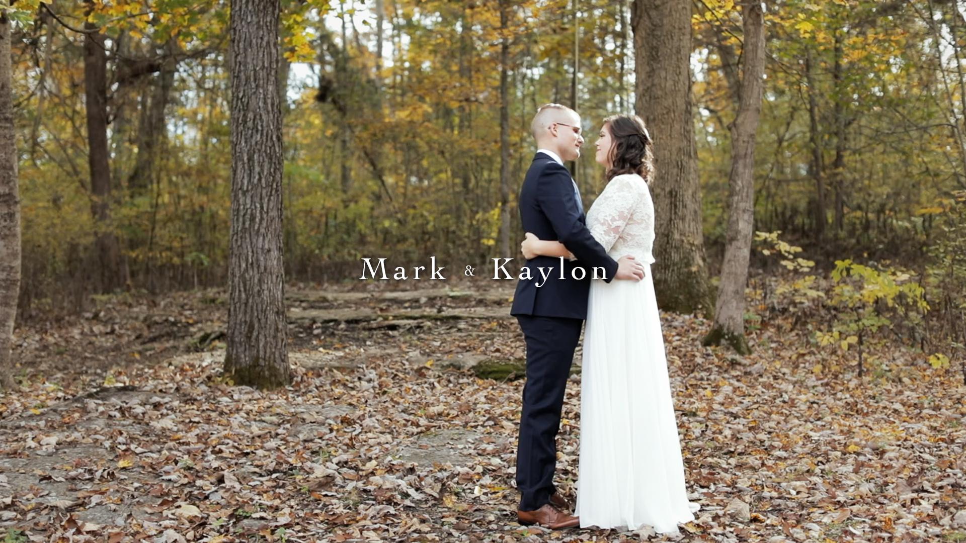 Mark + Kaylon | Murfreesboro, Tennessee | The Wren's Nest