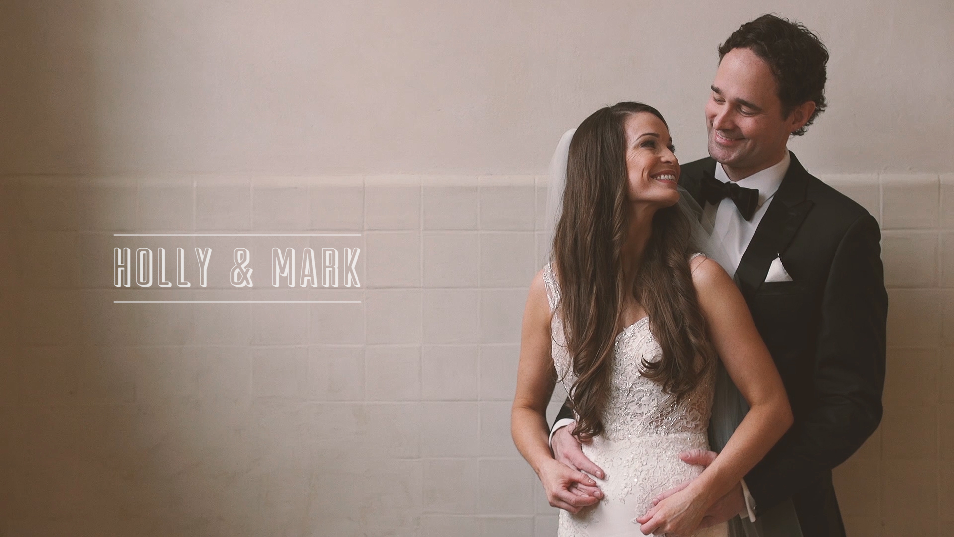 Holly + Mark | New Orleans, Louisiana | Brennan's