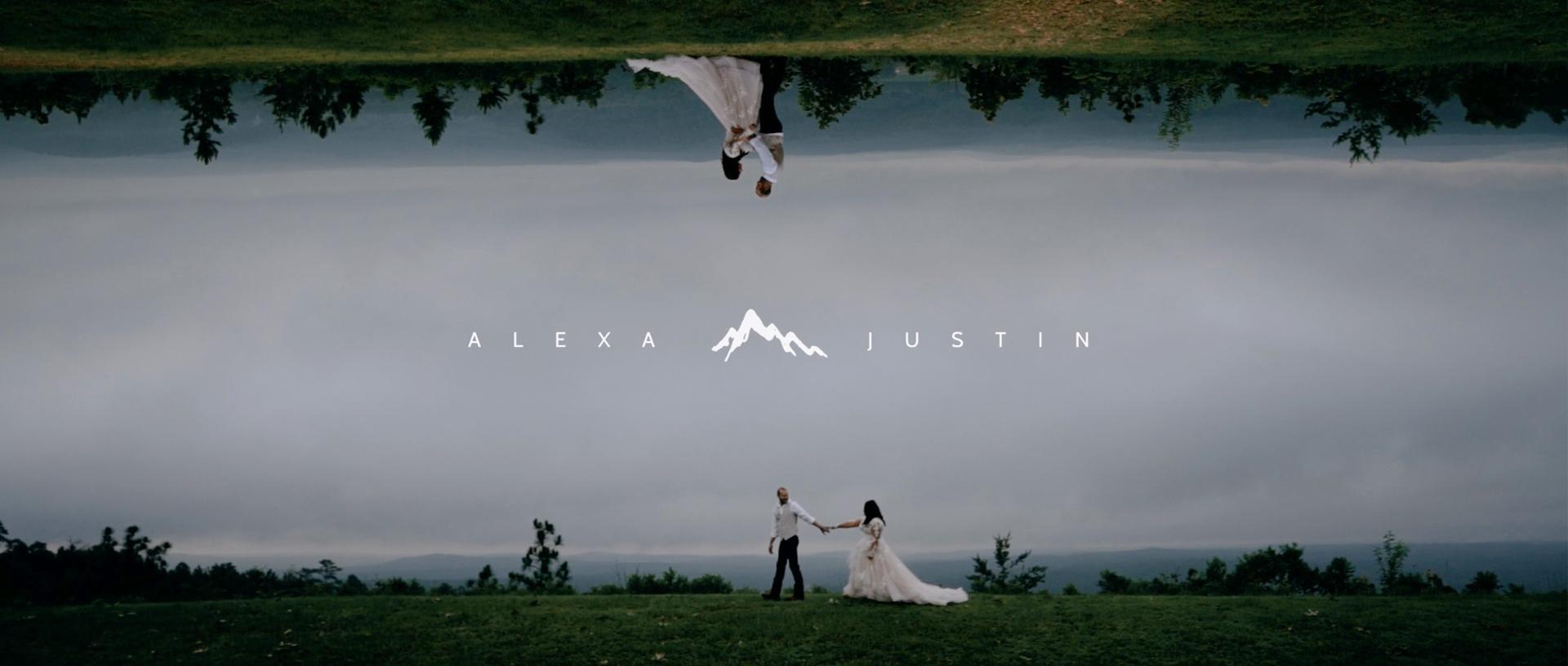 Alexa + Justin | Heflin, Alabama | The Bell House