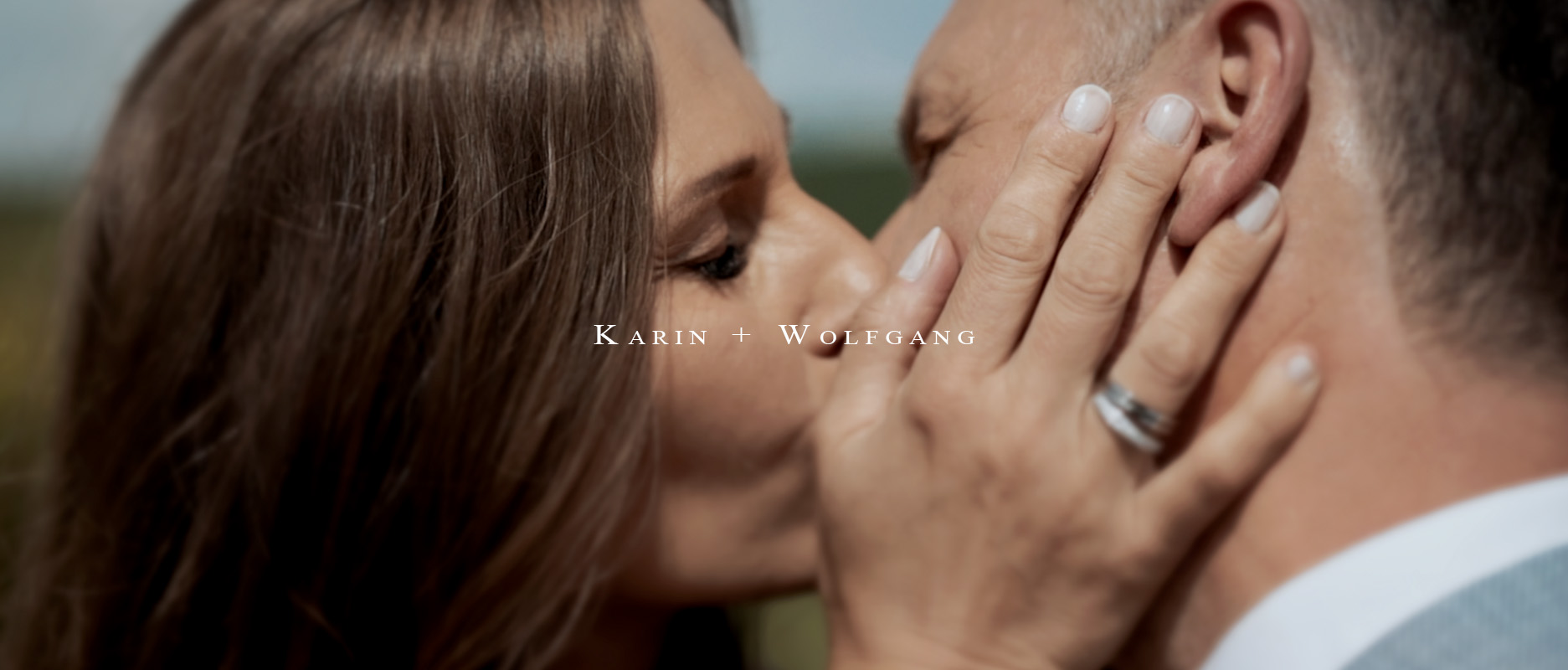 Karin + Wolfgang | Upper Austria, Austria | a Farmhouse