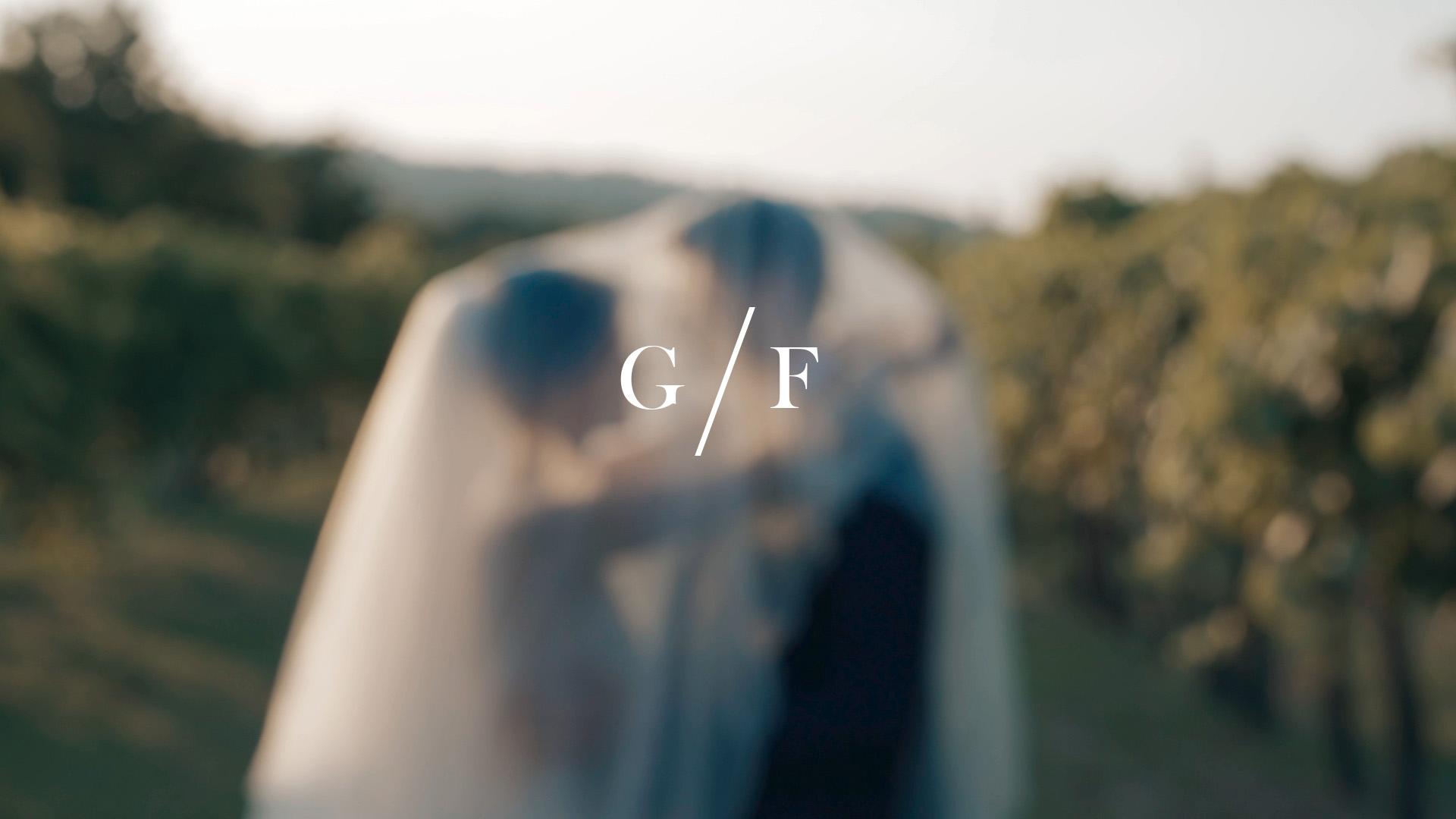 Giulia + Francesco | Fossombrone, Italy | A Villa