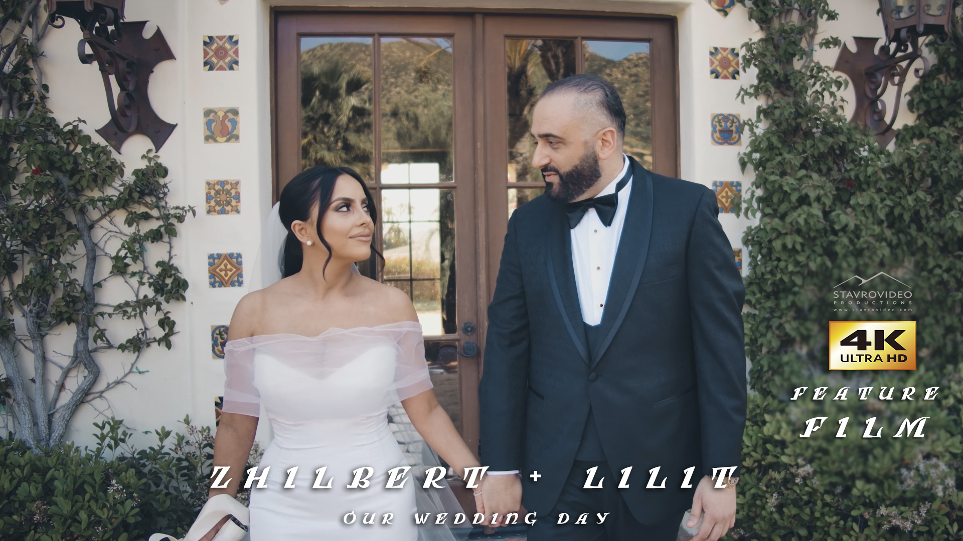 zhilbert + lilit | Los Angeles County, California | Hummingbird Nest Ranch