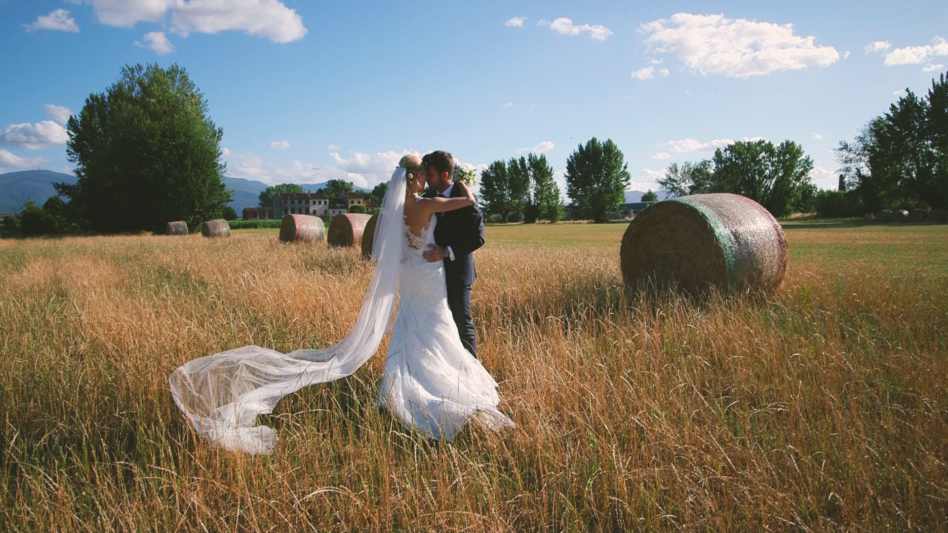 Marco  + Simona | Province of Lucca, Italy | Real Collegio