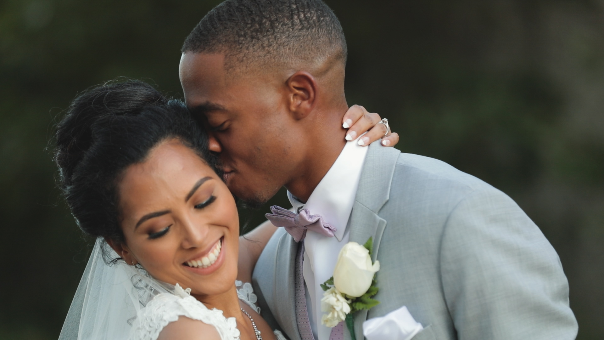 AJ + Kiana | Newport News, Virginia | Kiln Creek Golf Club and Resort