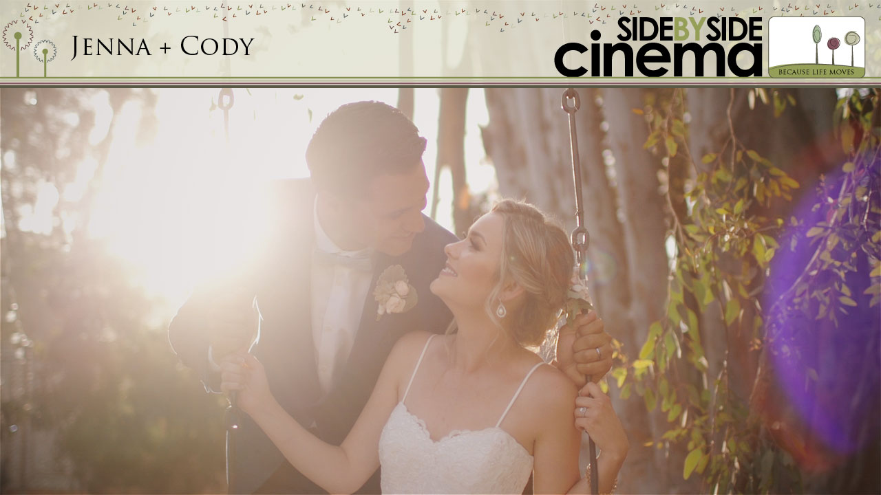 Jenna + Cody | Escondido, California | Twin Oaks Garden Estate