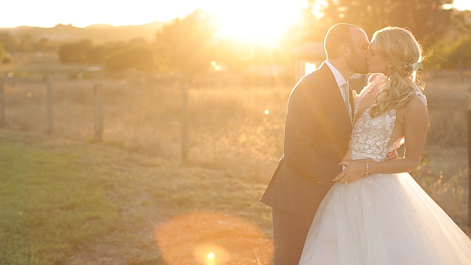 Liza + Ben | Napa, California | Carneros Resort