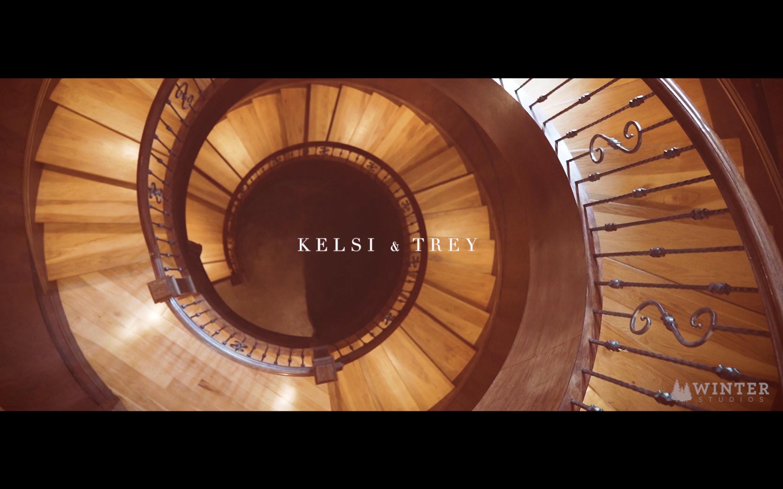 Kelsi + Trey | Lovettsville, Virginia | Creeks Edge Winery