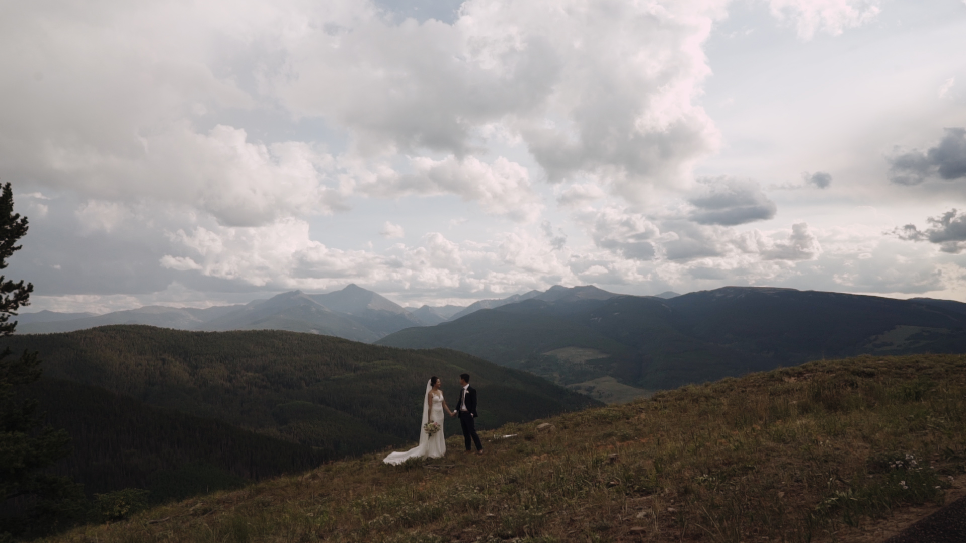 Tricia + Peter | Vail, Colorado | The Arrabelle at Vail