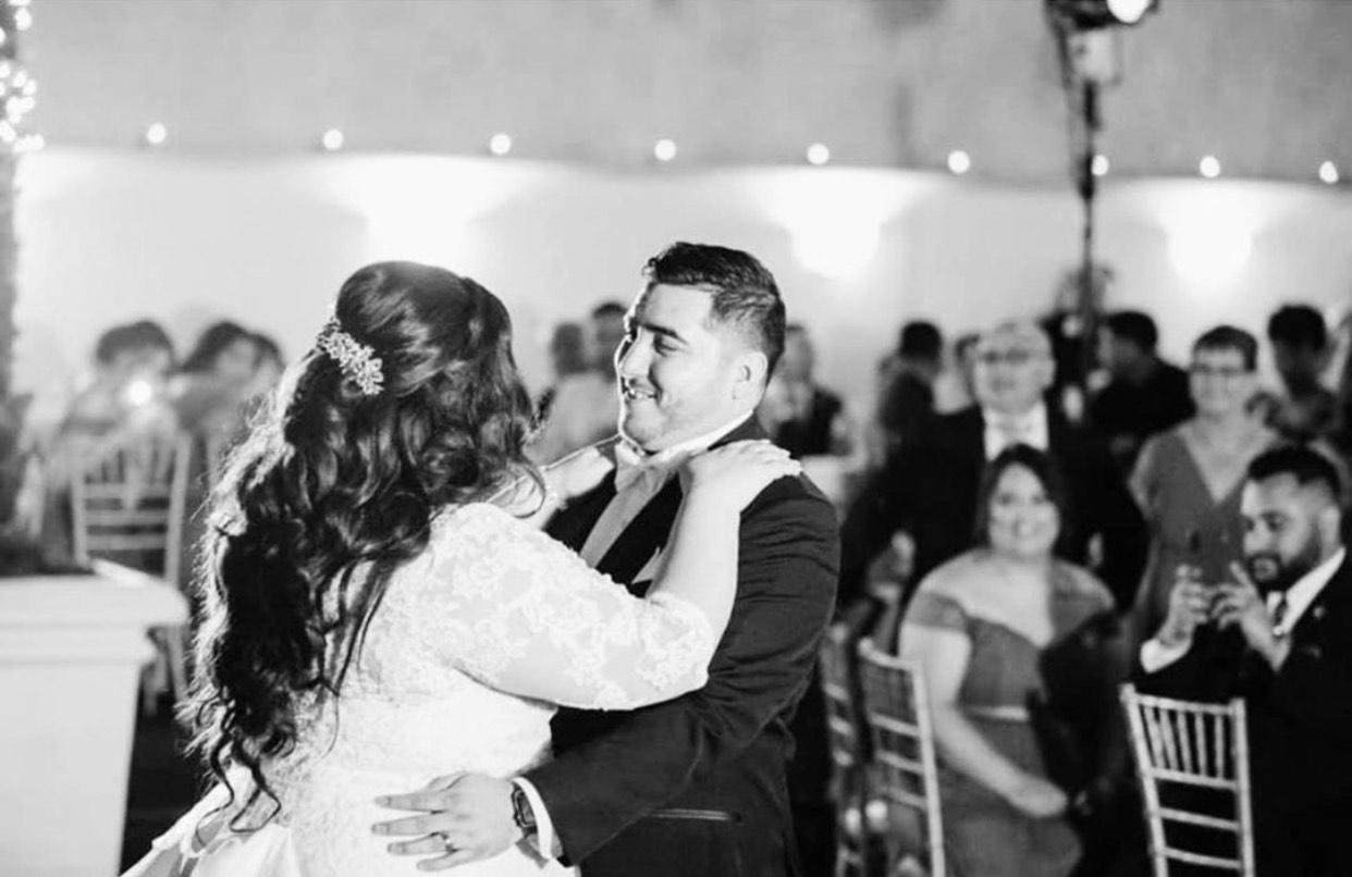 Gaby + Sergio | San Jose, California | Corinthian Grand Ballroom