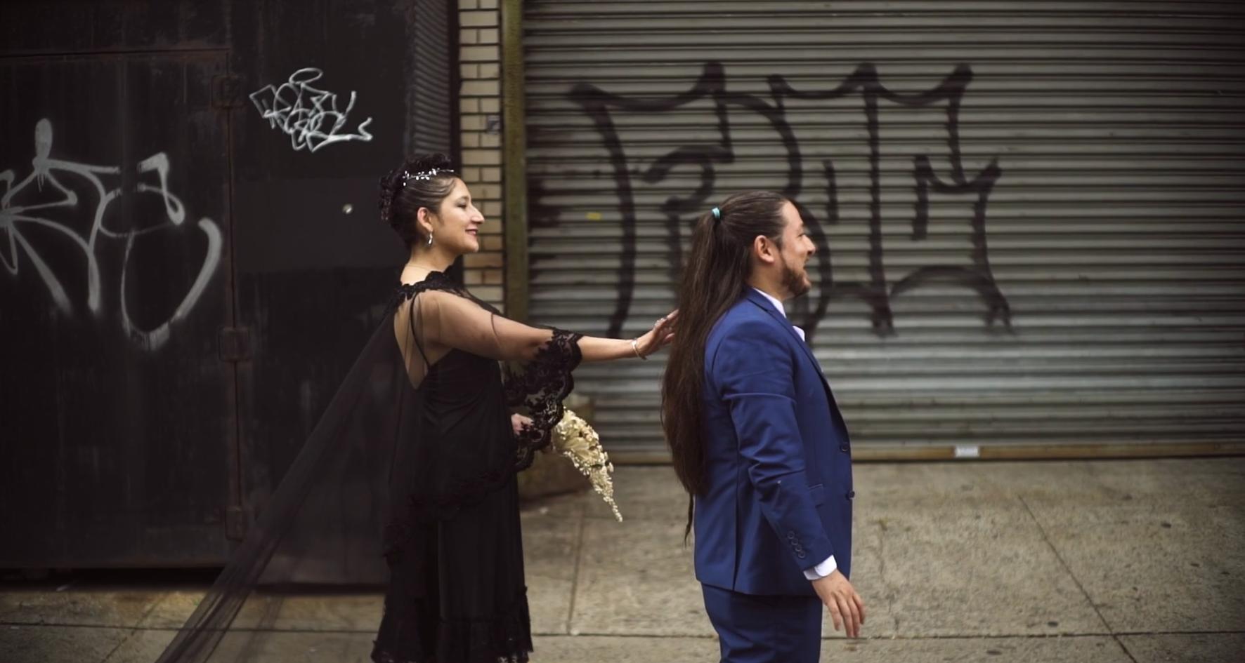 Giazu + Luis Matias   New York, New York   a private property