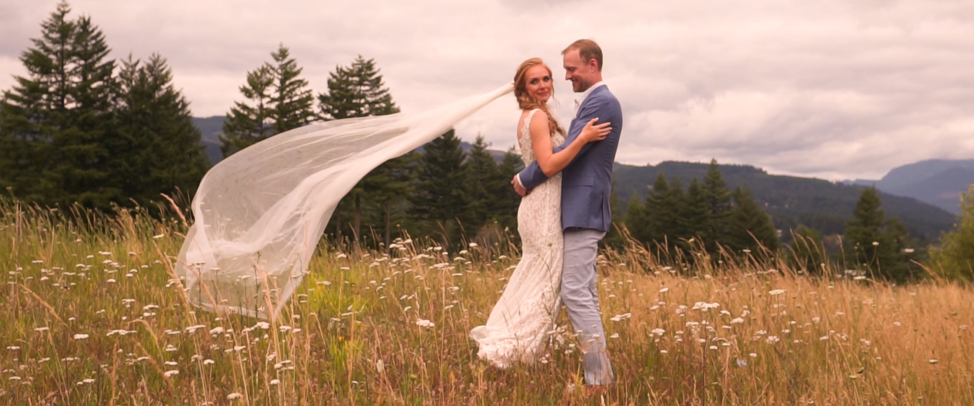 Merran + Jeff | Stevenson, Washington | Skamania Lodge