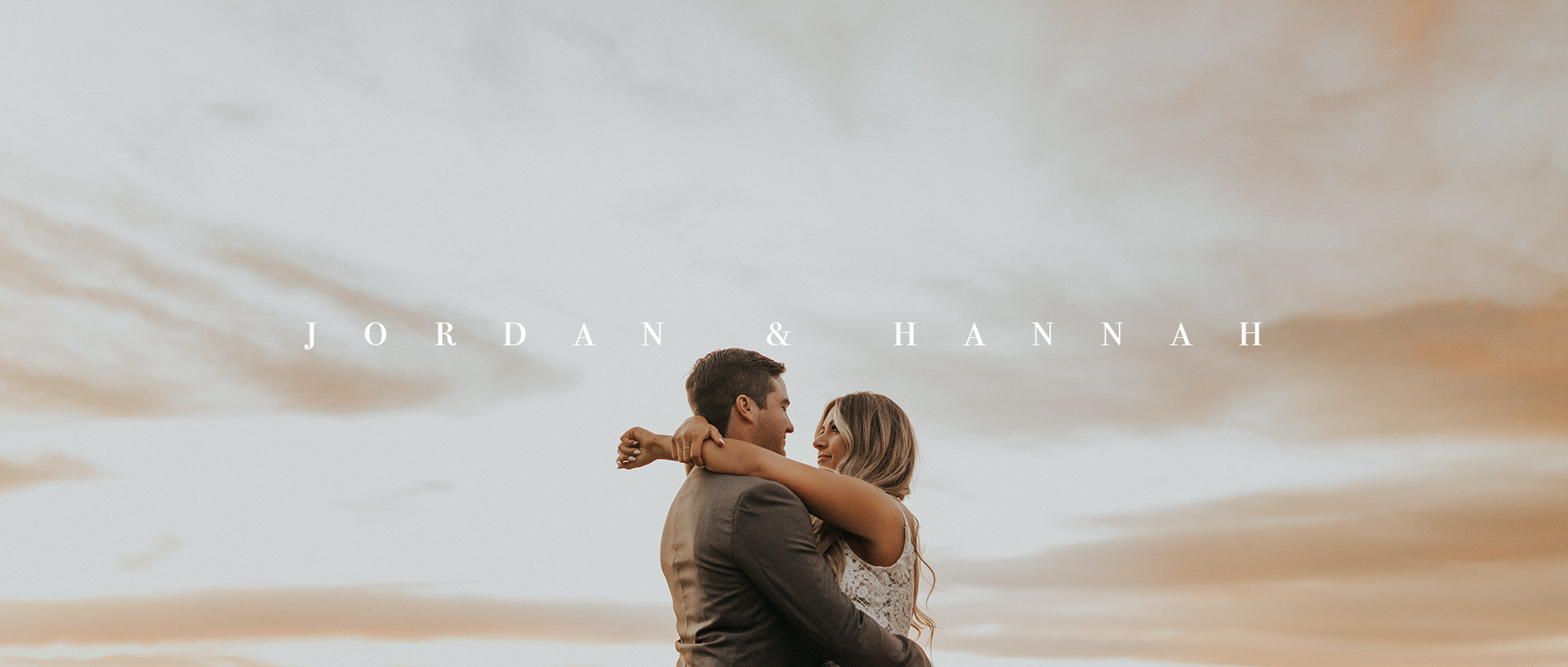 Jordan + Hannah | Julian, California | Sacred Mountain