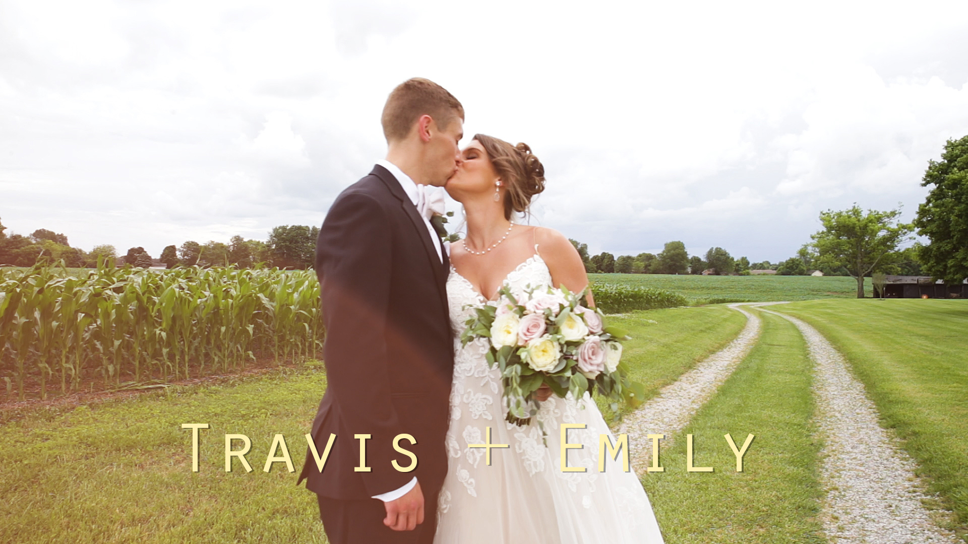 Travis + Emily | Bardstown, Kentucky | Guthrie Opportunity Center