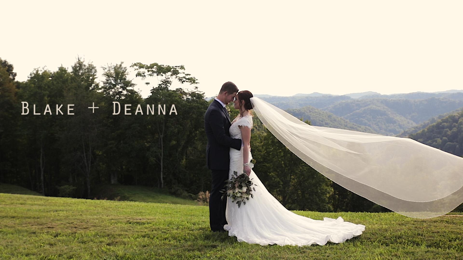 Blake + Deanna | Hindman, Kentucky | a family farm