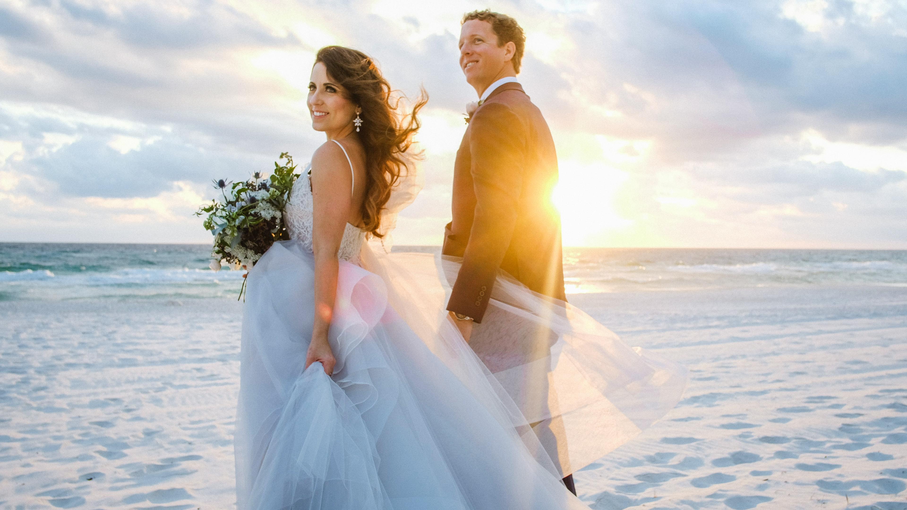 Lindsey + Sloane | Panama City Beach, Florida | Carillon Beach