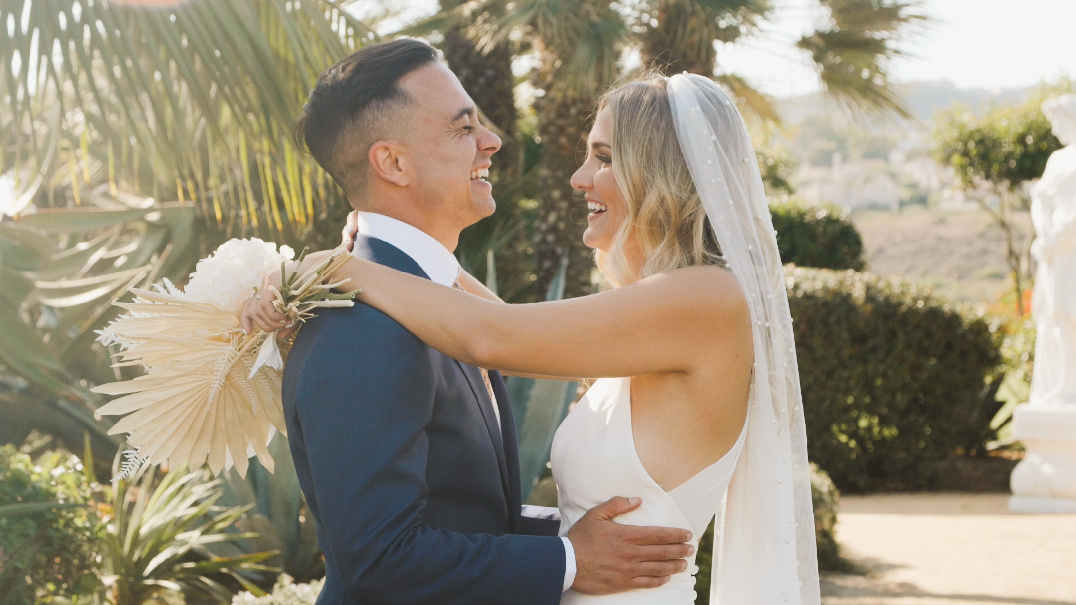 Kaylin + Arman | Laguna Beach, California | Monarch Beach Resort