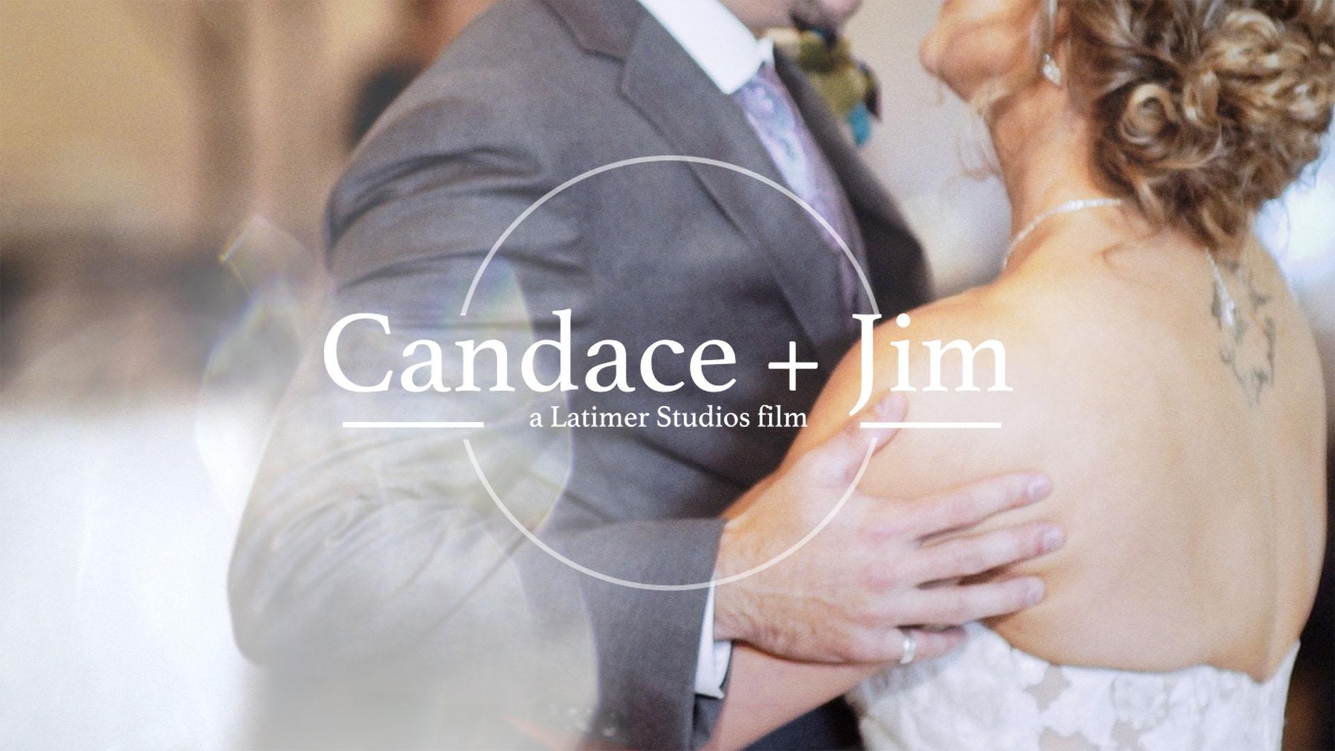 Candace + Jim | Atkinson, New Hampshire | Atkinson Country Club