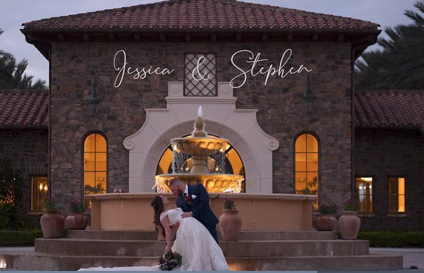 Jessica + Stephen | Parkland, Florida | Parkland Golf and Country Club