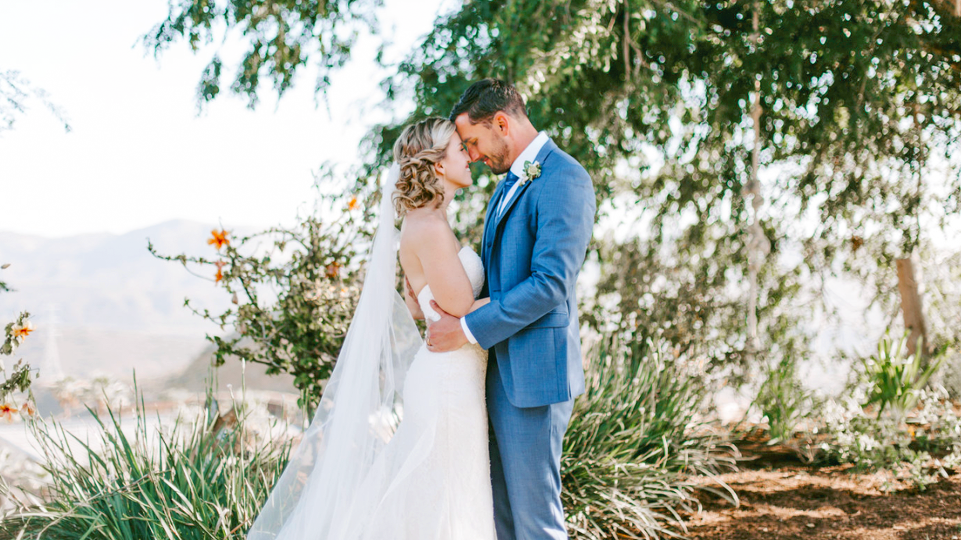 Eric + Michelle | Silverado, California | The Estate