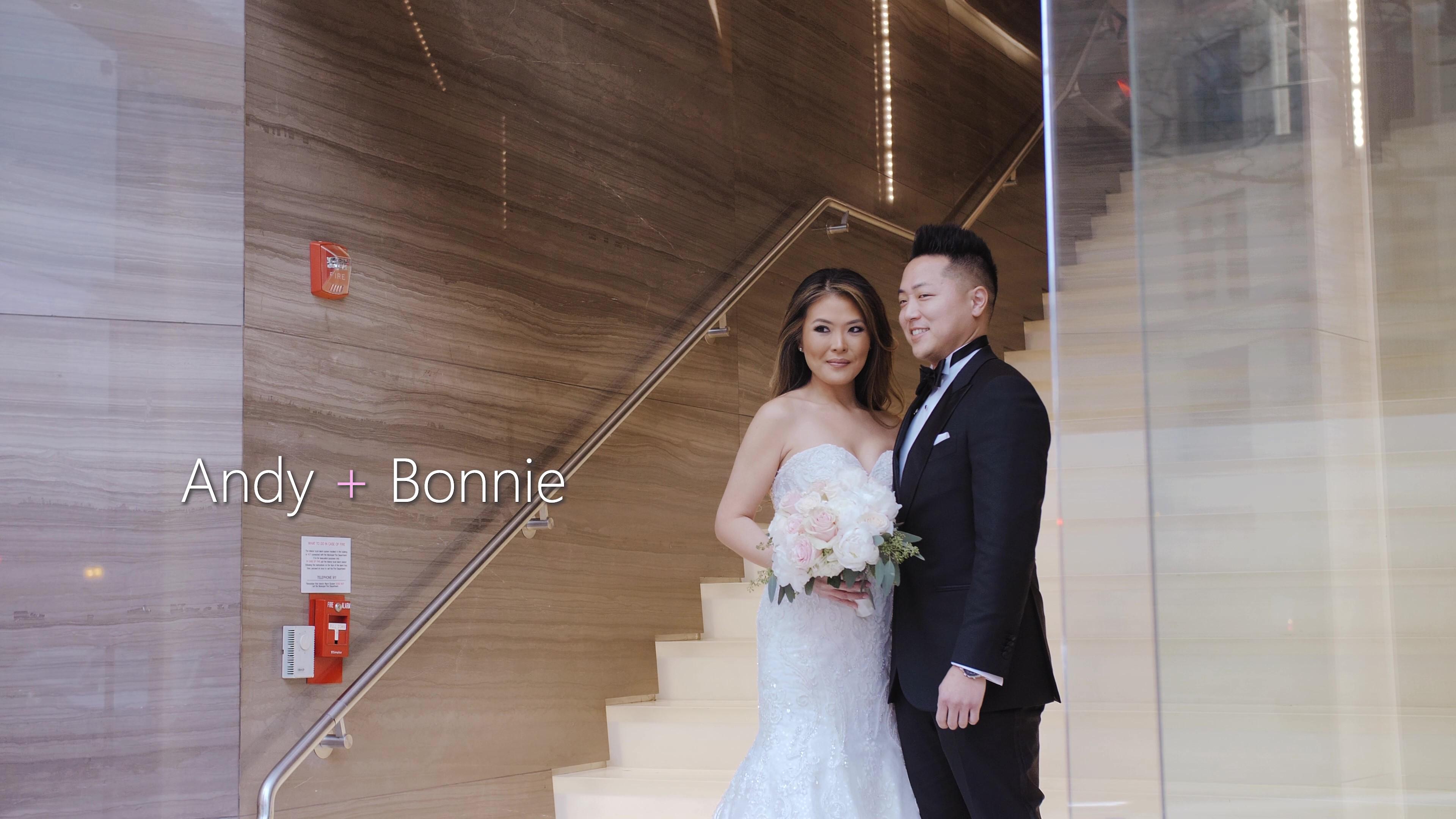 Andy + Bonnie | Bethesda, Maryland | The Ballroom