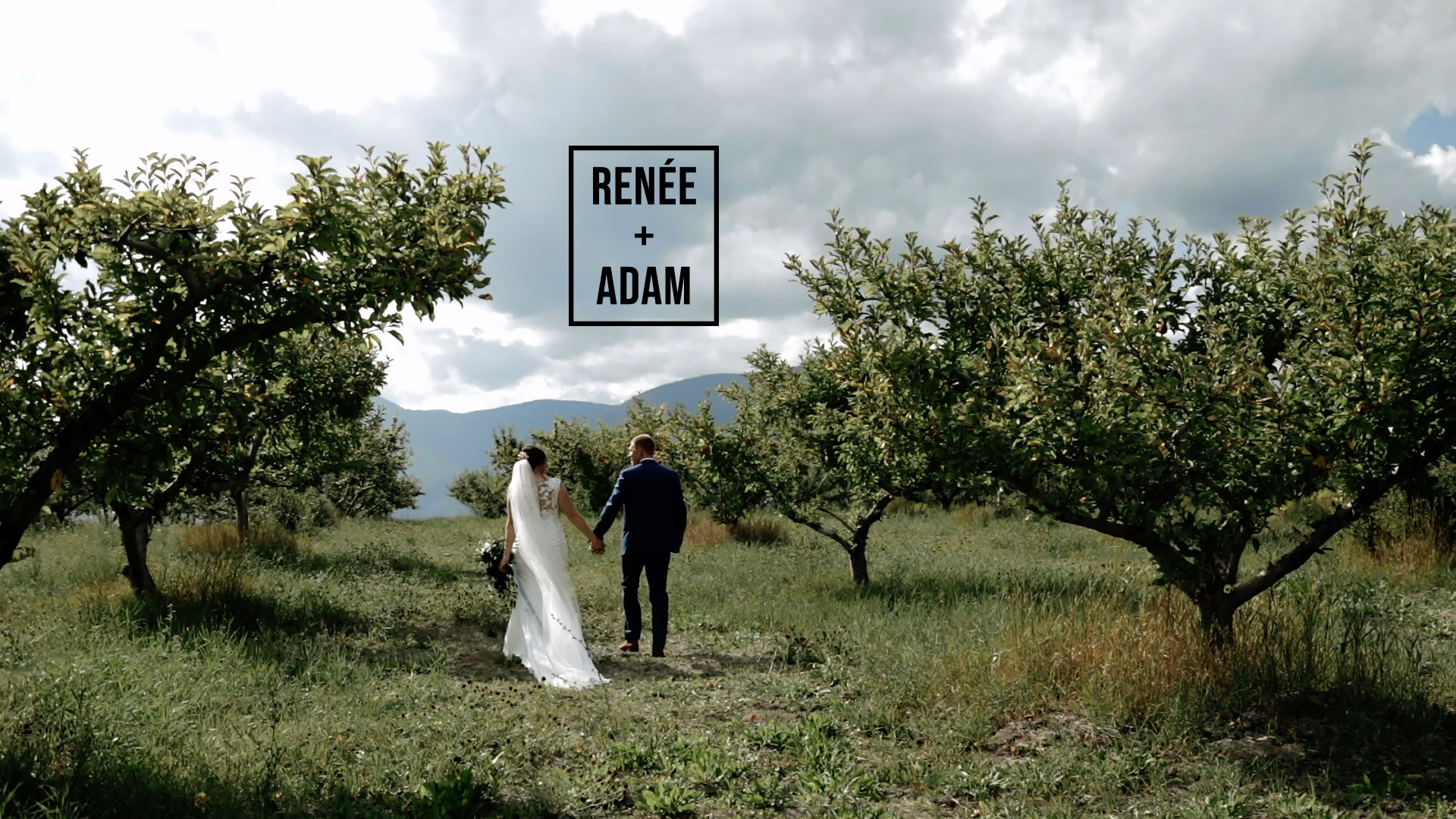 Renée + Adam   Salmon Arm, Canada   Family Property