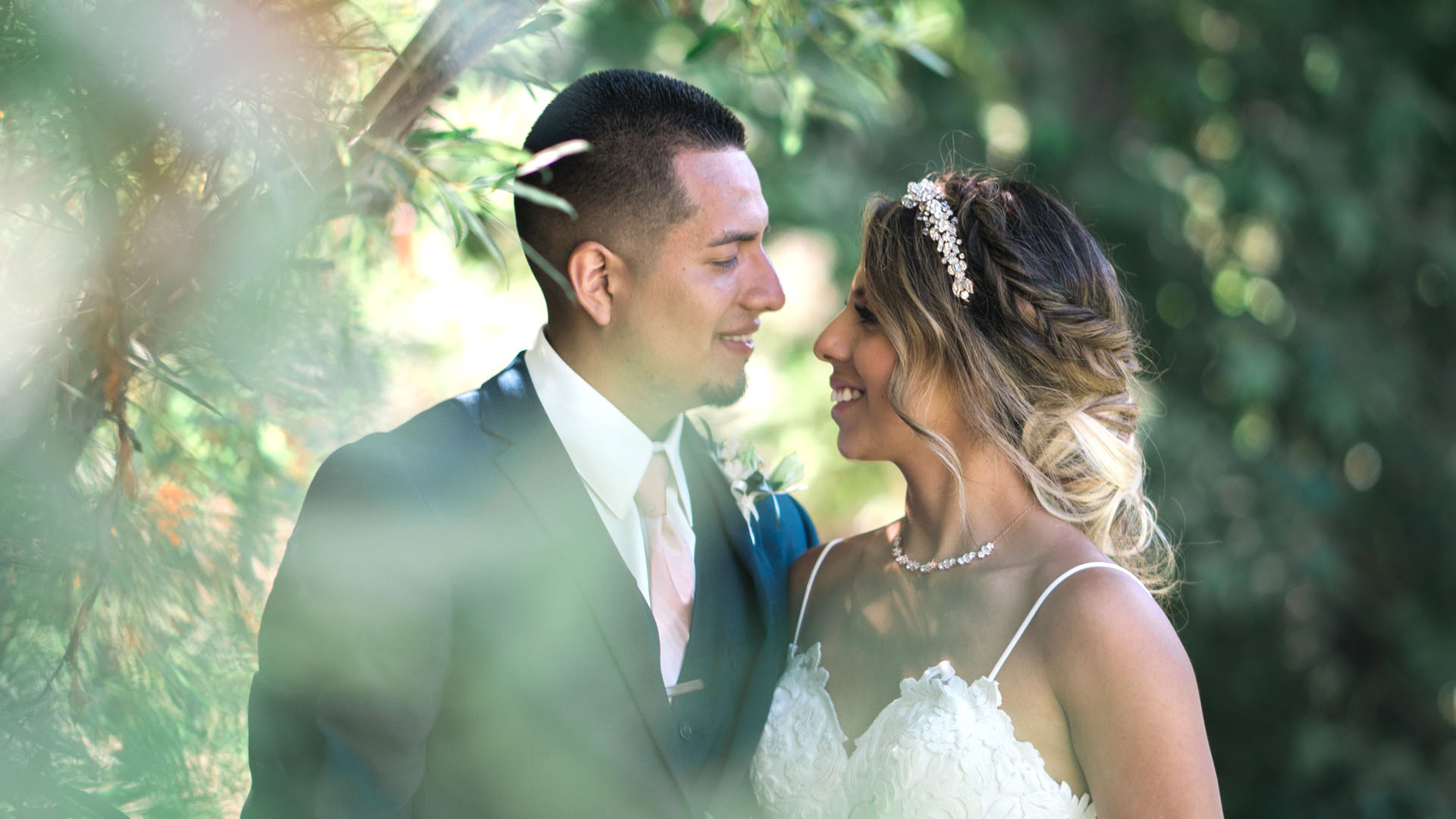 Isaias + Erika | Oceanside, California | QLN Conference Center