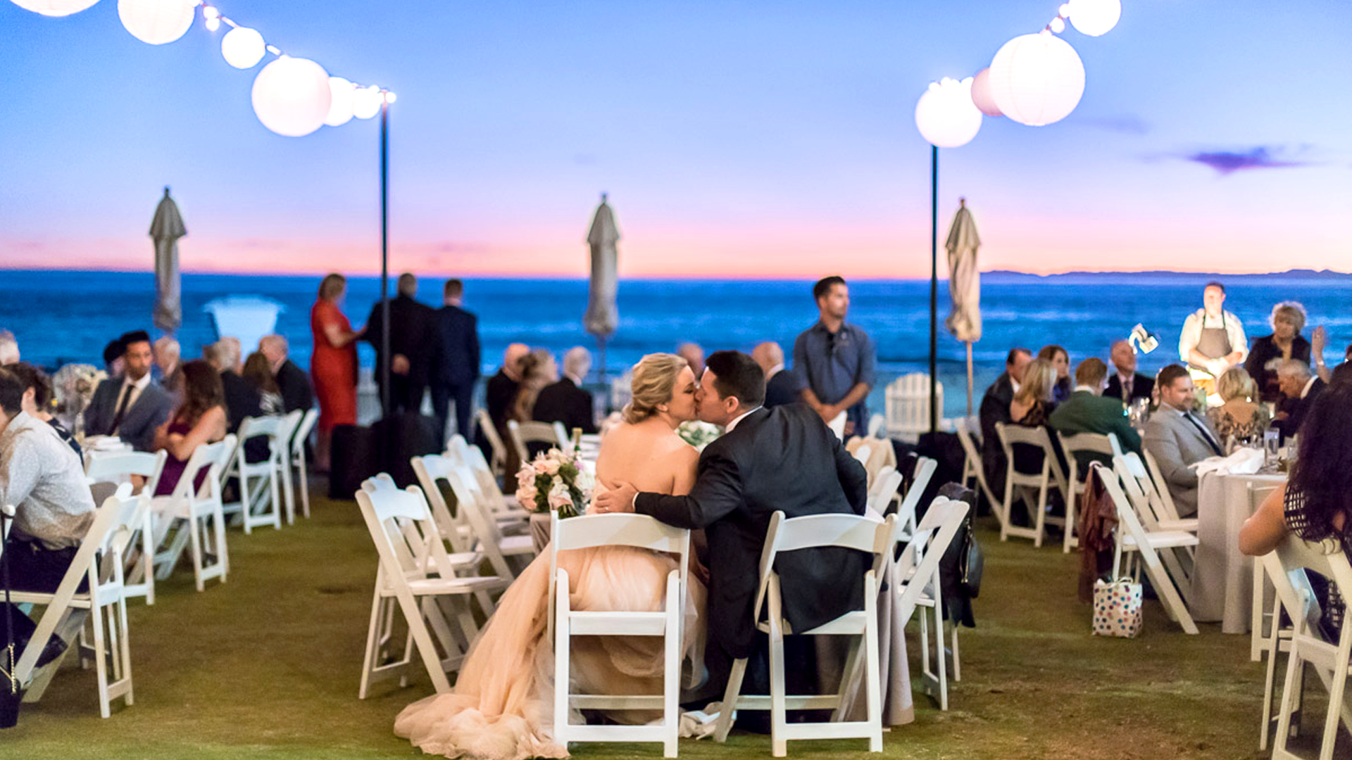 Marisa + Patrick | Dana Point, California | Monarch Beach Resort