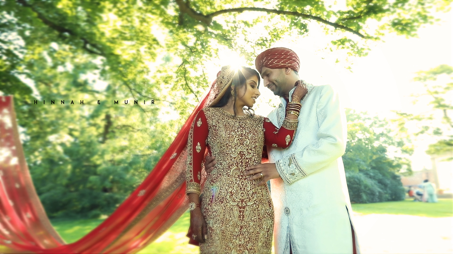 Hinnah + Munir | Blacon, United Kingdom | Tatton Park