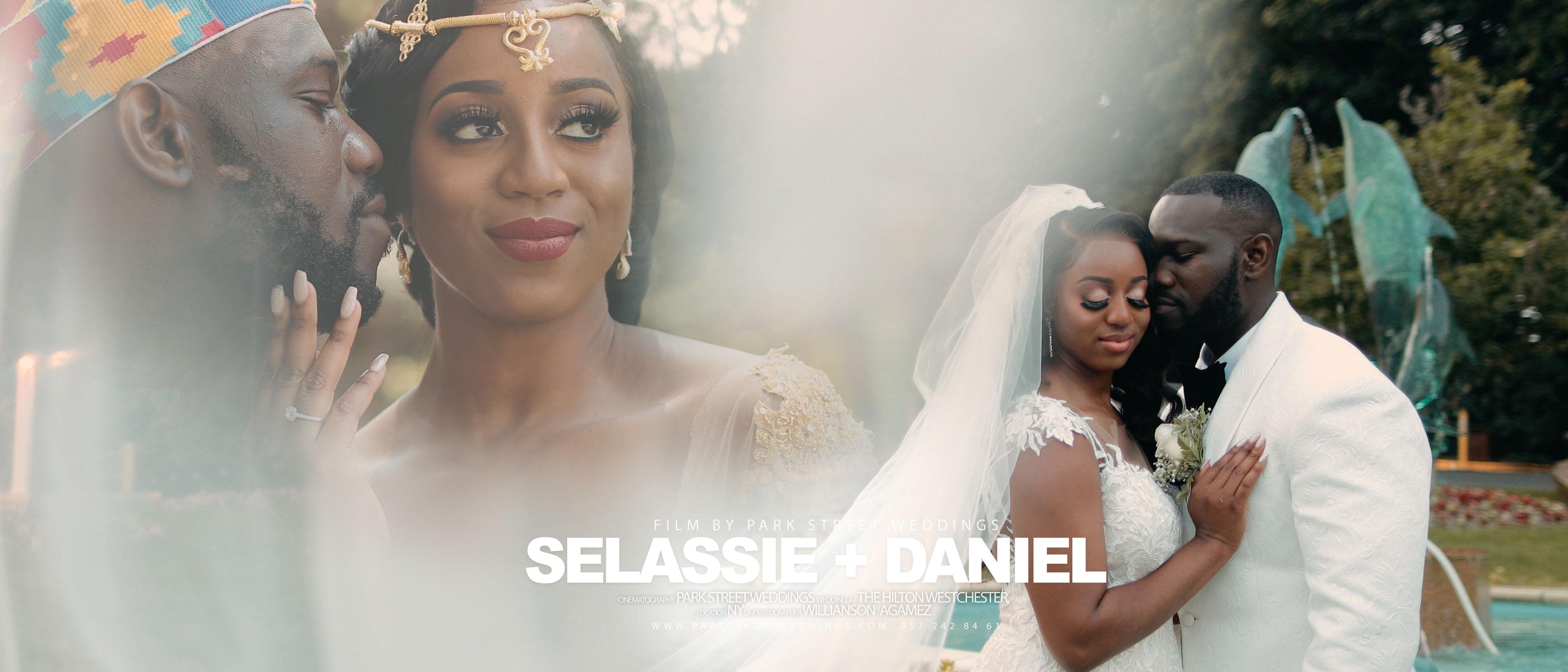 Selassie + Daniel | New York, New York | The Hilton Westchester