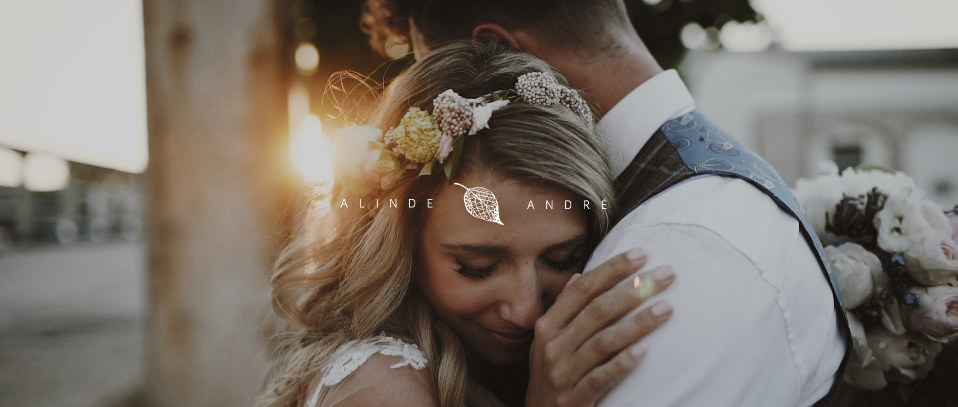 Alinde + André | Dresden, Germany | Elements Deli