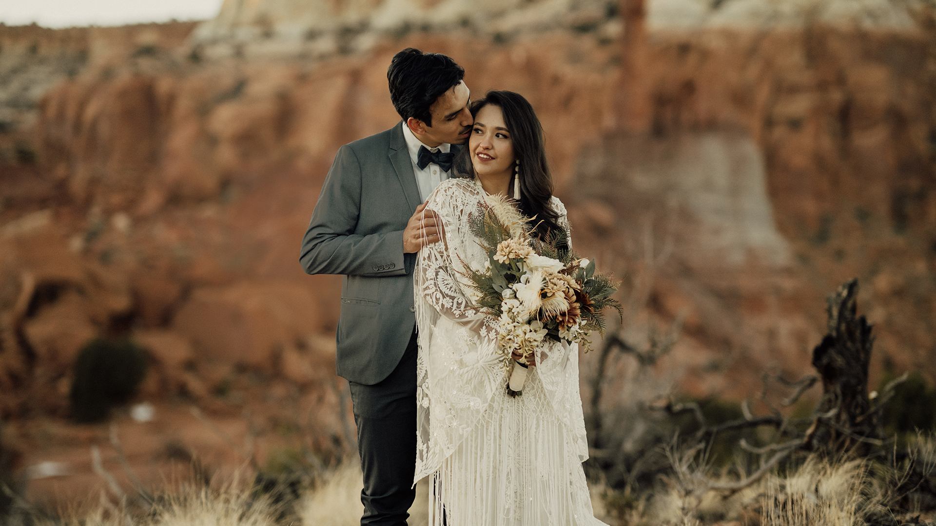 Jess + Kevin | New Mexico, New Mexico | Ghost Ranch