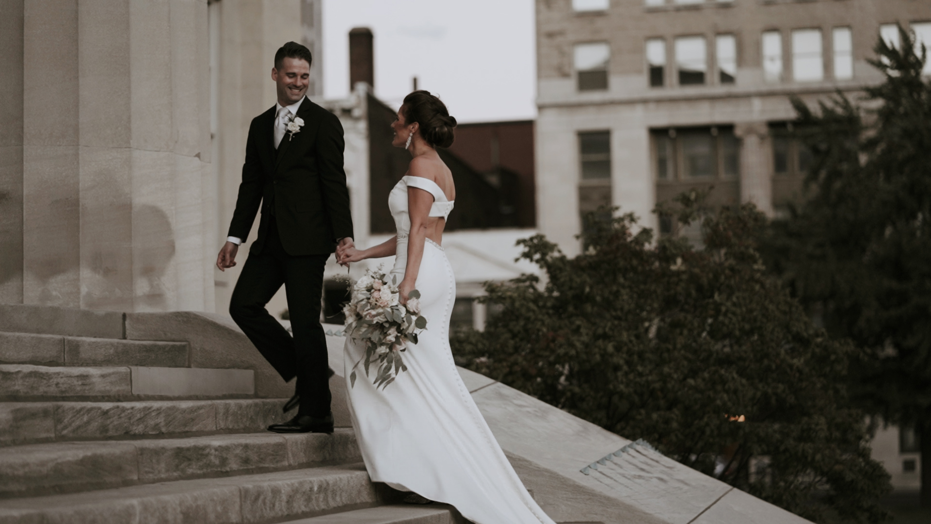 Michelle + Brett | Louisville, Kentucky | Gillespie
