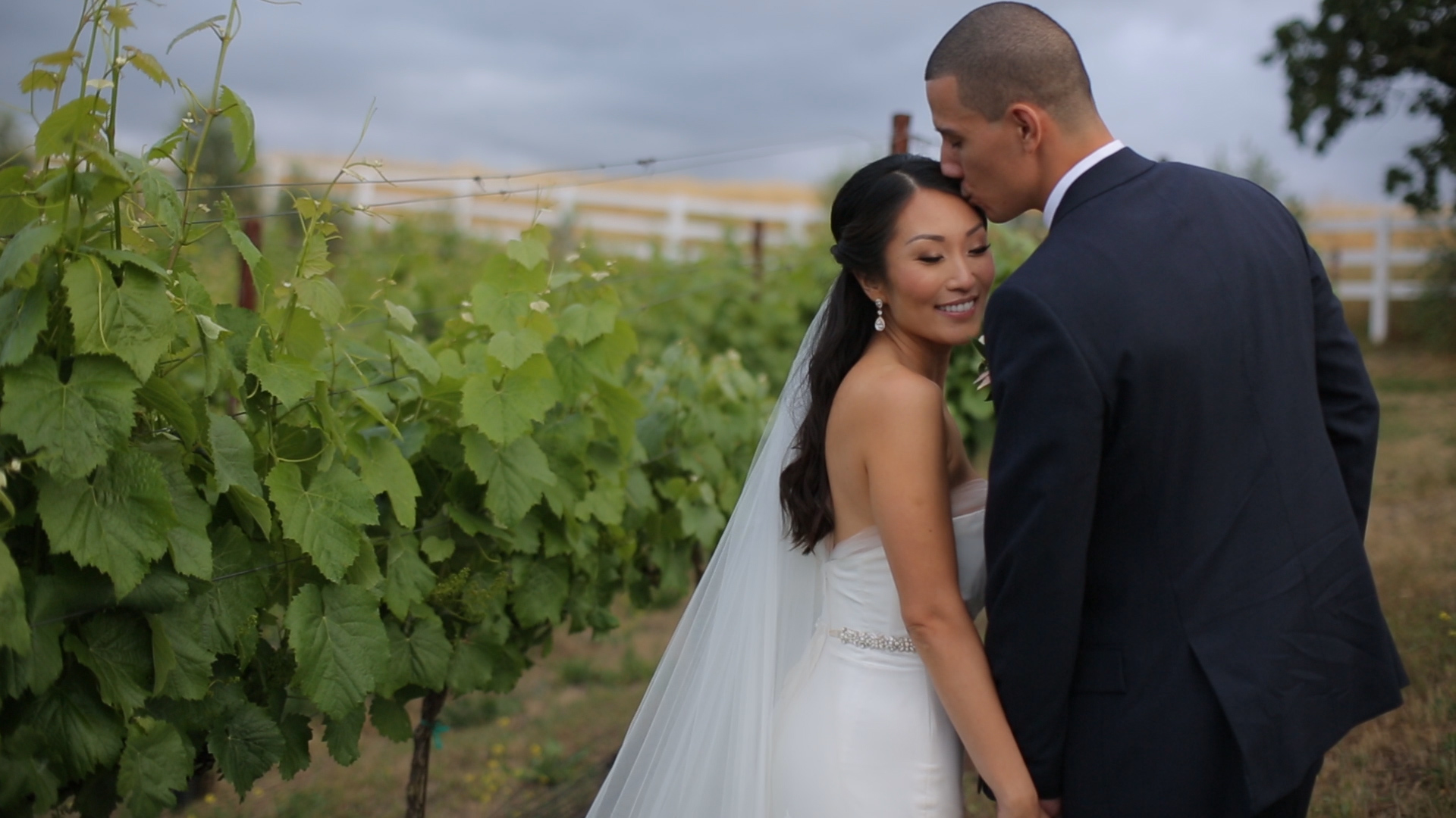 Anna + Jorge | Napa, California | The Meritage Resort and Spa