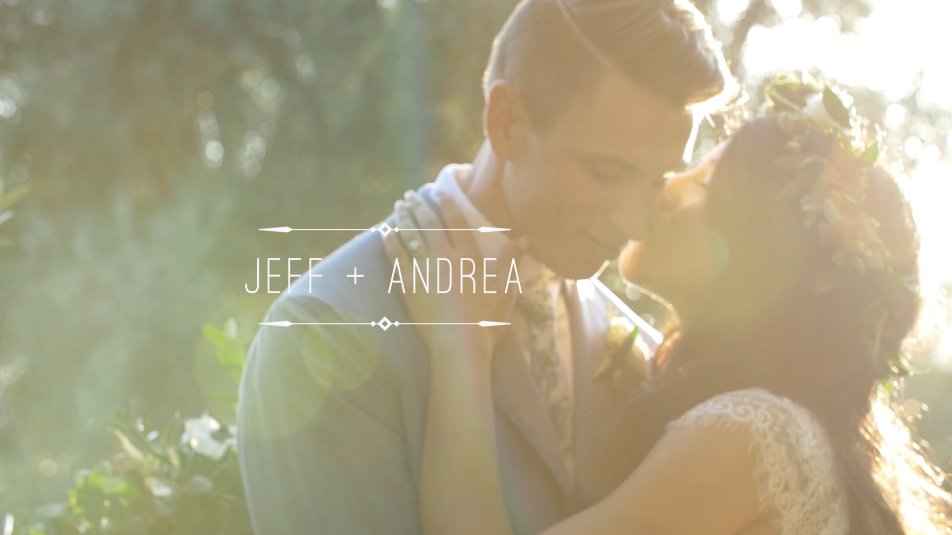 Andrea + Jeff | Paradise Valley, Arizona | El Chorro