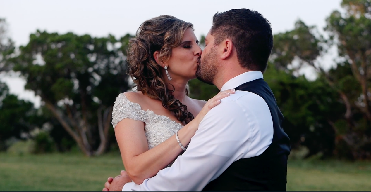Stephanie + Cody | Dripping Springs, Texas | Canyonwood Ridge