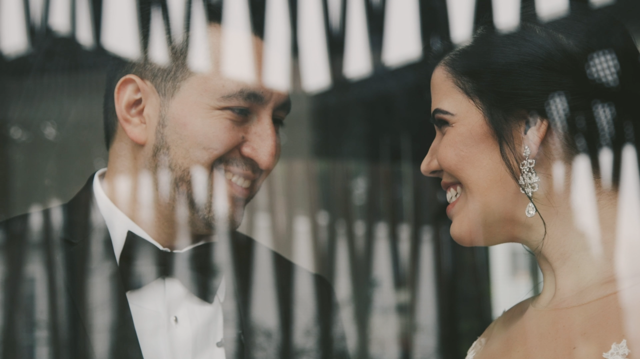 Beatriz + Diego | New York, New York | The Gantry Loft