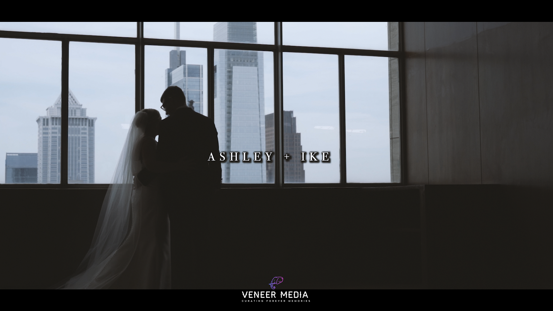 Ashley + Ike | Philadelphia, Pennsylvania | Tendenza